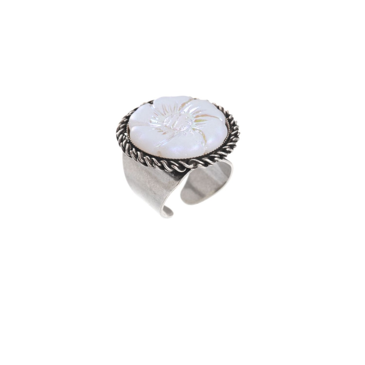 Bague Spirit Simple
