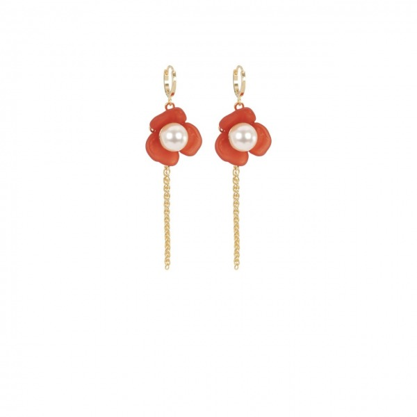 Boucles d'oreilles Dolly Simple
