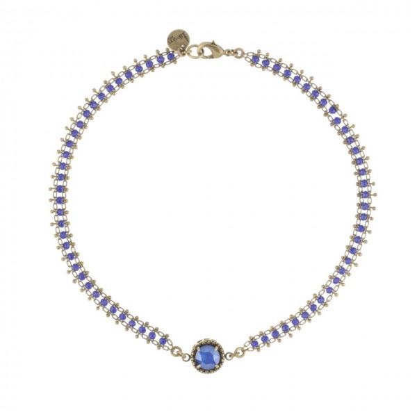 fd34556d5fa53 Colliers de la créatrice Julie Sion bijoux Paris