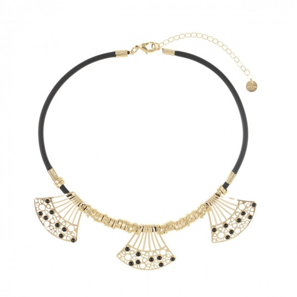 Collier Bacalar Estampes