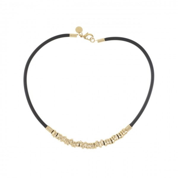 Collier Bacalar Or