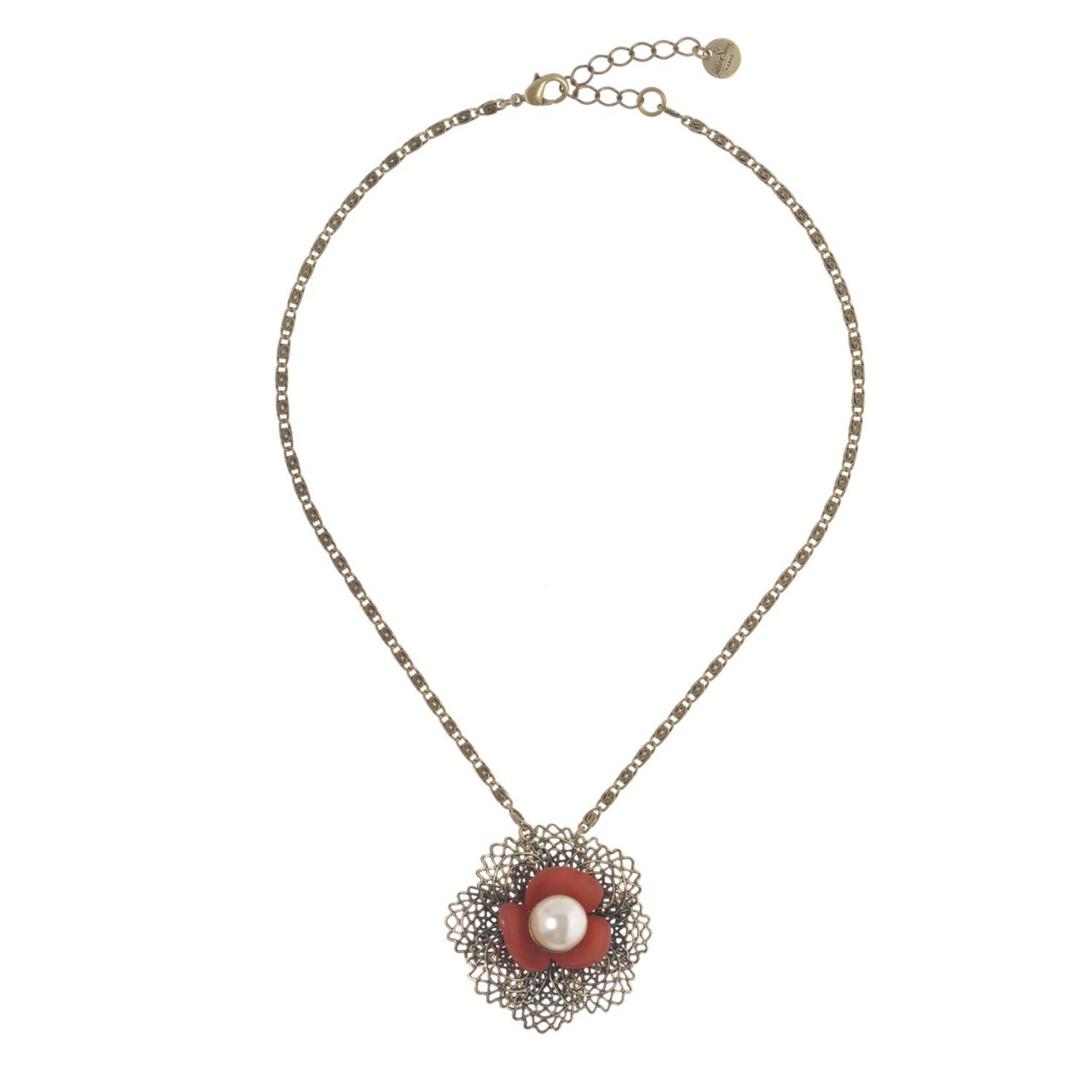 Collier Flamenco